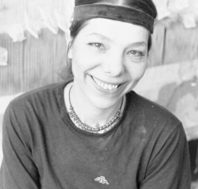 Șerbana Drăgoescu, 1983