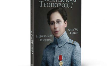 Instituirea de către Parlamentul României a Ecaterinei Teodoroiu drept erou naţional printr-o lege dedicată
