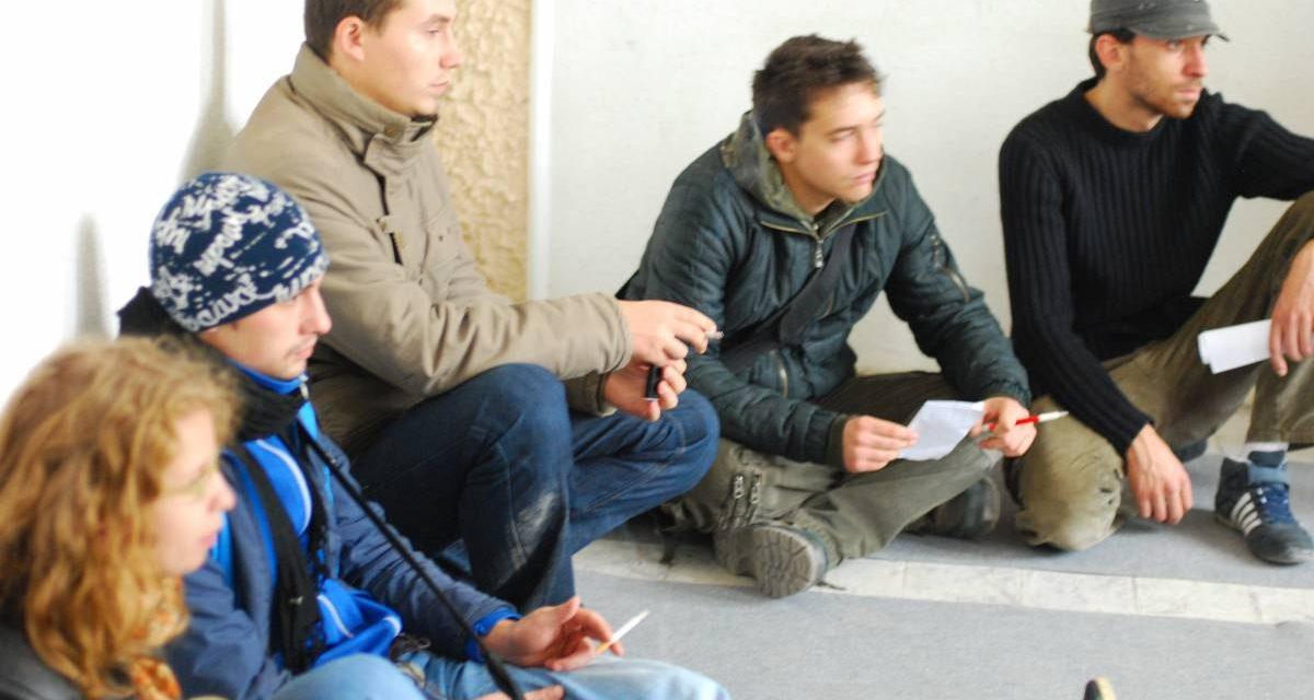 Sectorul cultural independent ieșean solicită 1% din Bugetul general al Municipiului Iași și spații pentru sedii și desfășurarea activităților
