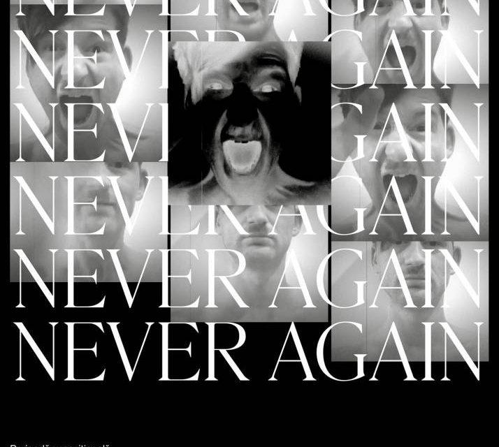"""Expoziția """"Never Again"""" – Florin Petrachi @ Galeria de Artă """"VICTORIA"""", Iași"""