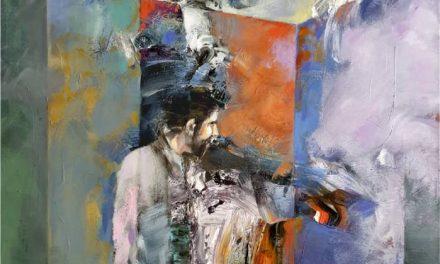 Expoziție de pictură Sorin Dumitrescu Mihăești @ Muzeul de Artă Cluj-Napoca