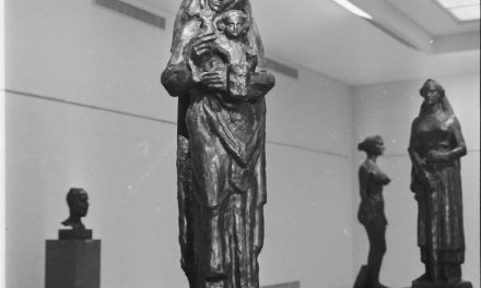 Gheorghe Anghel, Maternitate