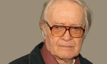 Liviu Lăzărescu 1 aprilie 1934 – 25 martie 2021