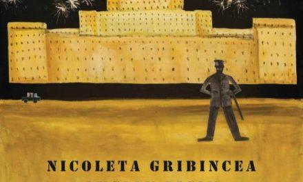 """Expoziție Nicoleta Gribincea-Liciu și Lucian Liciu """"The power and the glory"""" @ Căminul Artei, CAV – parter"""