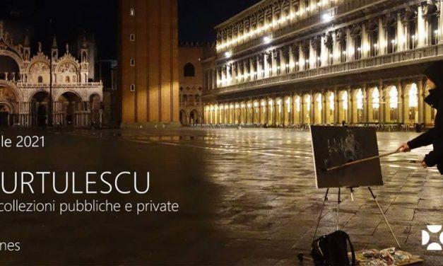 Sorin Scurtulescu – Picturi din colecții publice și private din Italia @ Galeria Institutului Român de Cultură și Cercetare Umanistică de la Veneția
