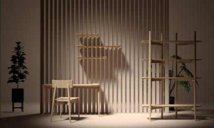 Expoziția Romanian Design Week Selection 2021 4-13 iunie @ Combinatul Fondului Plastic / Galeria Senat