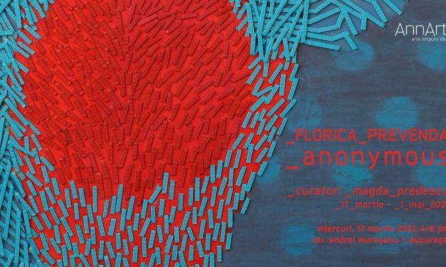 FLORICA PREVENDA – anonymous la ANNART Gallery