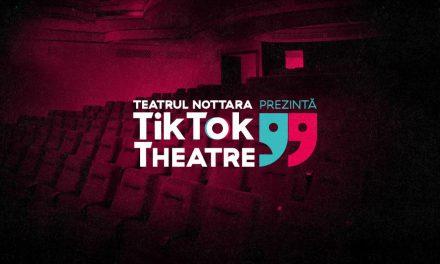 workshopuri de teatru pe TikTok