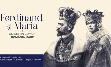 Muzeul Naţional Cotroceni aniversează Ziua Internaţională a Monumentelor şi Siturilor, 18 aprilie 2021