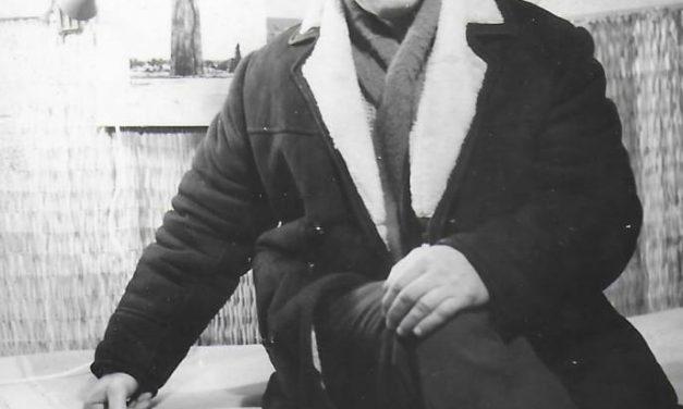 Gheorghe Iliescu-Călinești