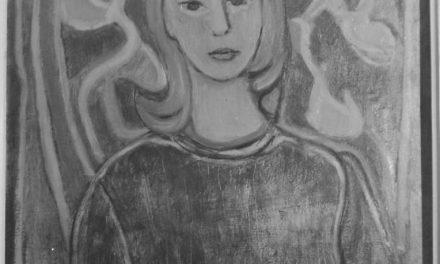 Pictorița Rodica Bondi