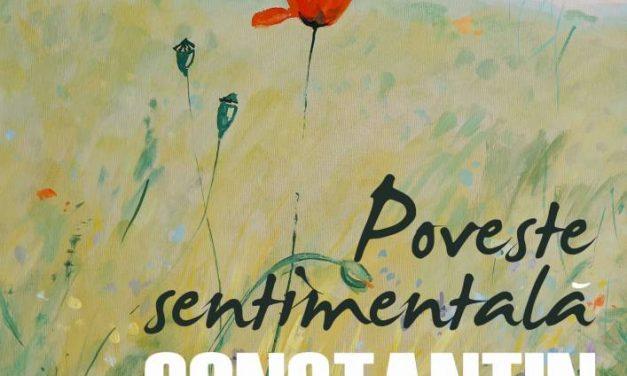 """Expoziție de pictură Constantin Tofan """"Poveste sentimentală"""" @ Galeria de artă """"Th. Pallady"""" din Iași"""