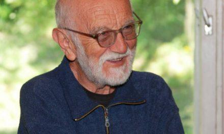 Artistul BITAY Zoltán a trecut la cele veșnice (1931-2021)