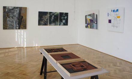 """Expoziția Simpozionului de Artă Contemporană GăRâNA 2020 @ Galeria de artă """"Helios"""", Timișoara"""