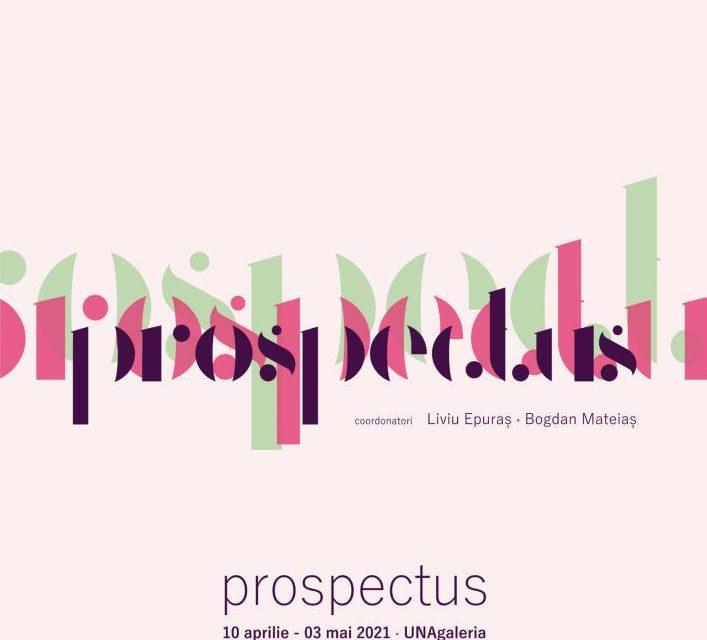 """Expoziția """"PROSPECTUS"""" – Studenți Artă Murală UNArte @ UNAgaleria"""
