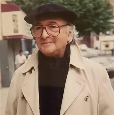 Gheorghe Șaru
