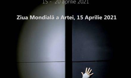 """Expoziția Anca Pașa Deaconu """"Față în față'' @ Muzeul de Artă Constanţa"""
