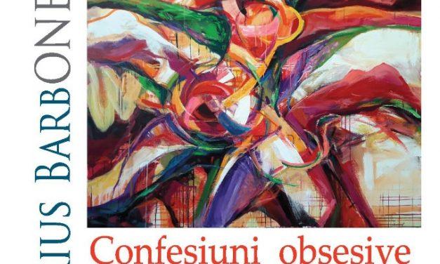 """Expoziție Marius Barb Barbone """"Confesiuni obsesive"""" @ Galeria Artoteca a Sectorului 2, București"""