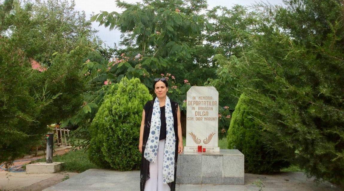 Florica Prevenda – interviu