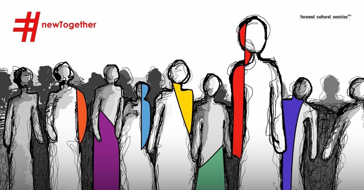 #newTogether Viziuni despre un nou Împreună