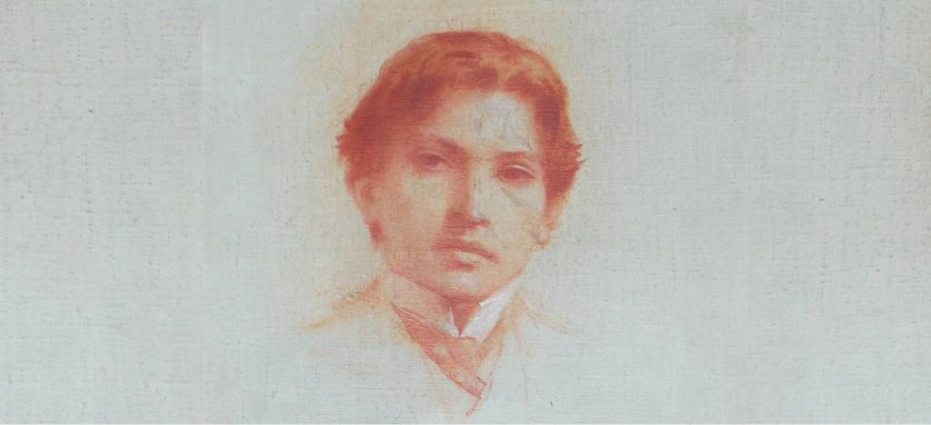 """""""Enescu văzut de artiști"""" @ Accademia di Romania in Roma"""