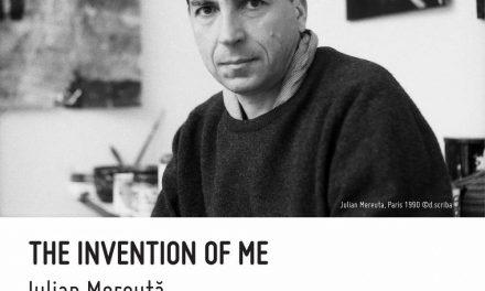 """Iulian Mereuță """"Invenția Eului"""" @ Galeria Sector 1, București"""