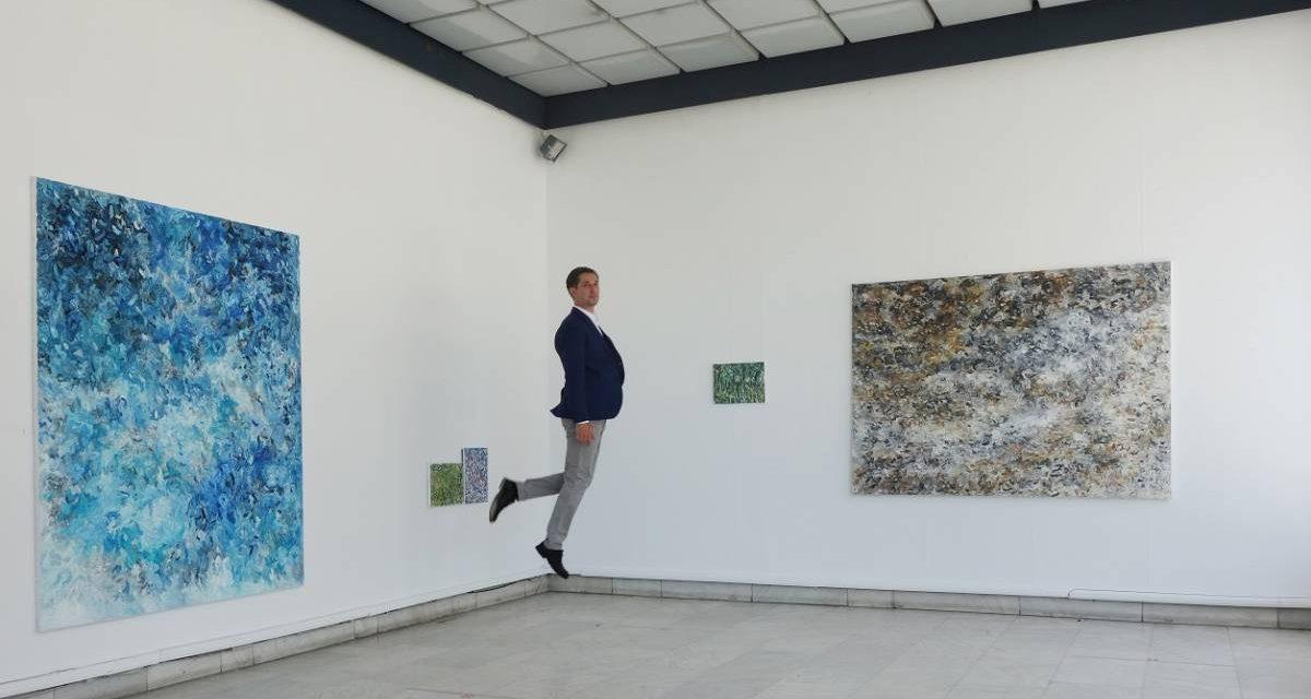 """Sorin Scurtulescu """"FRESH"""" @ Galeria Helios din Timișoara"""