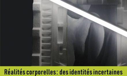"""Ada Muntean """"Corporealități. Identități incerte"""" @ La Cave, Institutul francez Cluj-Napoca"""