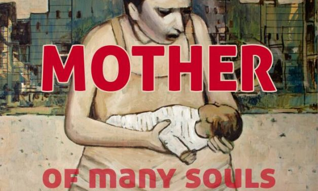Mother of Many Souls @ Caminul Artei