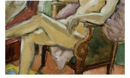 """Expoziția anuală a Pinacotecii București, """"De la anatomia artistică la opera finită"""" @ Muzeul Municipiului București -Palatul Suțu"""