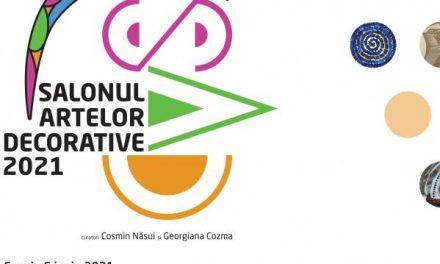Ediție aniversară a Salonului Artelor Decorative la Muzeul Național Cotroceni