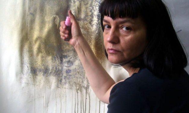 Ana Adam, Desene @ Galleria 28, Timișoara