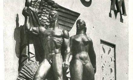 Romania la New World Expo 1939 – The World of Tomorrow