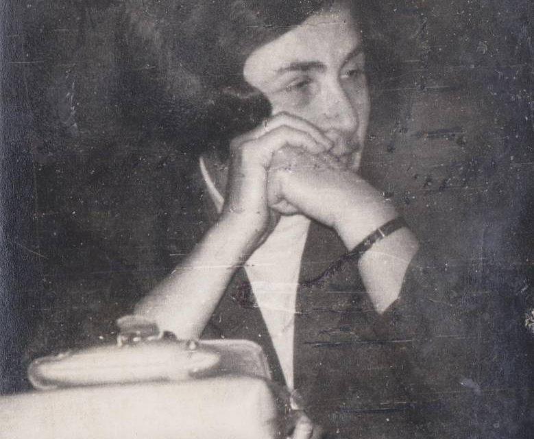 Florica Cruceru – distins critic şi istoric de artă, primul director al Muzeului de Artă din Constanța s-a stins la vârsta de 94 de ani