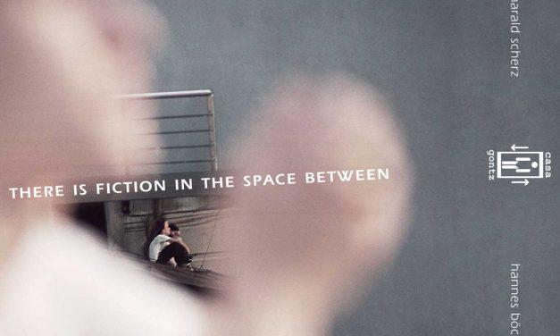 """expoziție film video și fotografie """"THERE IS FICTION IN THE SPACE BETWEEN"""" @ galeria nouă, București"""