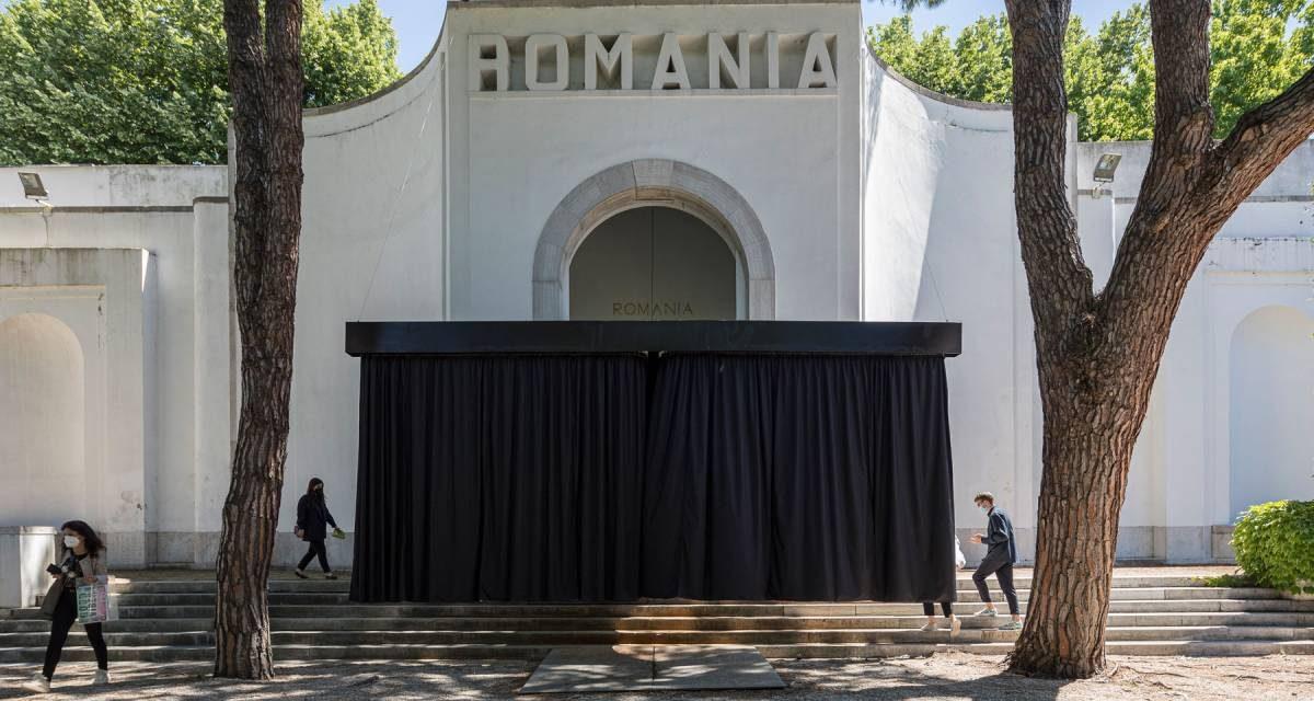 România, prezentă la cea de-a 17-a ediție a Expoziției Internaționale de Arhitectură – la Biennale di Venezia