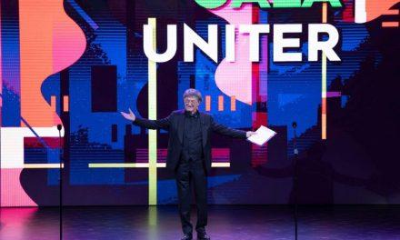 Premiile Senatului UNITER și nominalizarile pentru Gala Premiilor UNITER 2021