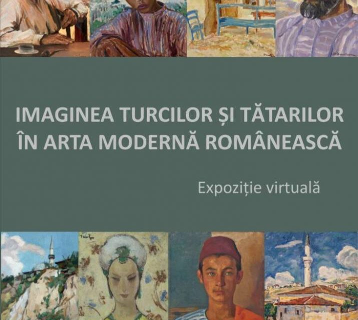 Imaginea turcilor și tătarilor în arta modernă românească