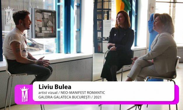 Liviu Bulea, artist vizual, Şcoala de pictură de la Cluj