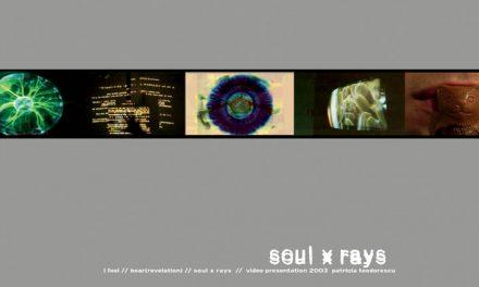 """Patricia Teodorescu """"RADIOGRAFII ALE SUFLETULUI / SOUL X RAYS"""" @ Galeria S.P.A.C.E – CIAC BUCUREȘTI"""