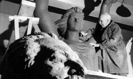 Expoziție Oscar Han dedicată împlinirii a 130 de ani de la naşterea artistului la Muzeul Colecțiilor de Artă