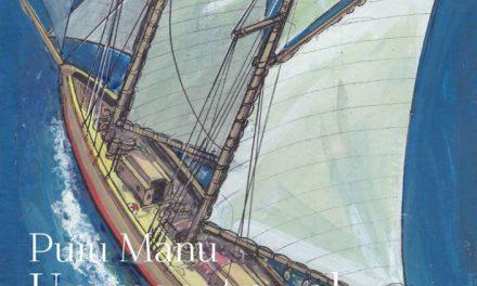 Puiu Manu. Un maestru al literaturii desenate @ Muzeul Național al Literaturii Române