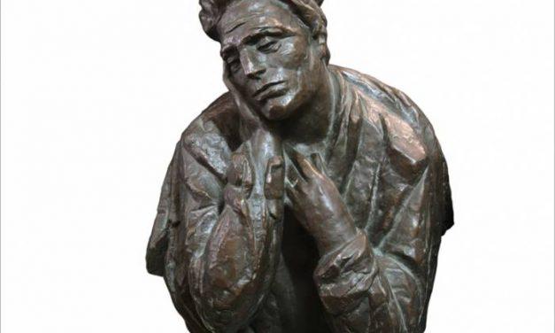 Romulus Ladea. Expoziție aniversară @ Muzeul de Artă Cluj-Napoca