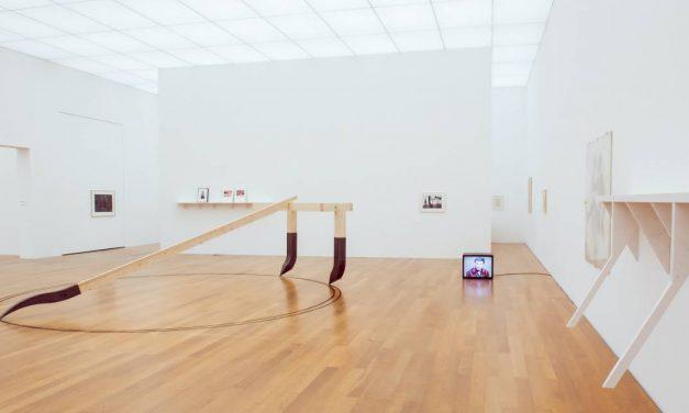 Kunstmuseum Liechtenstein presents the first international retrospective of Paul Neagu