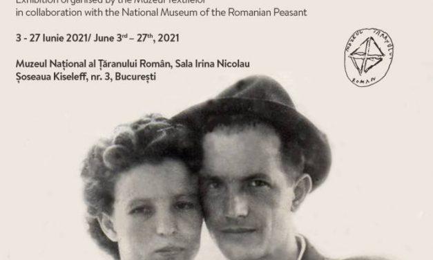 Decenii de Memorie Vizuală – Fotografii de Ana și Gheorghe Tripon @ Muzeul Național al Țăranului Român