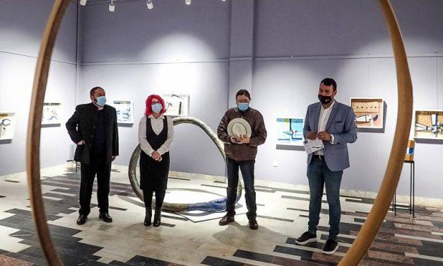 Vernisaj Absențe încercuite – Maxim Dumitraș la Brukenthal Sibiu