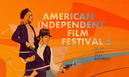 American Independent Film Festival, cea de-a 5-a ediție