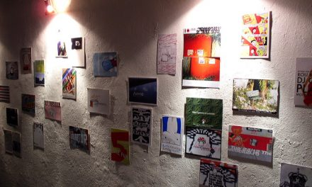 Expozitie cu tema muzicala: Tom Wilson, Milos Jovanovic, Grupul Sanitar, Andreea Paduraru / Parazitii @ Galeria HT003