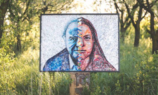 Reciclarea dozelor din aluminiu incurajata in Romania cu ajutorul artei