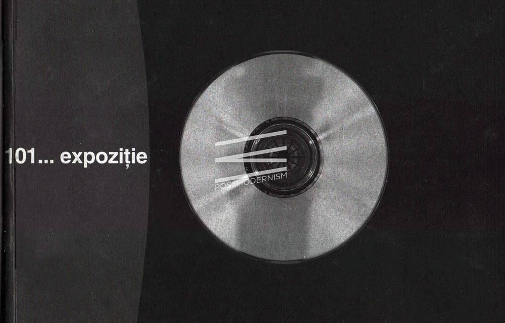 0101010101… expoziție, Centrul Soros pentru Arta, 1995